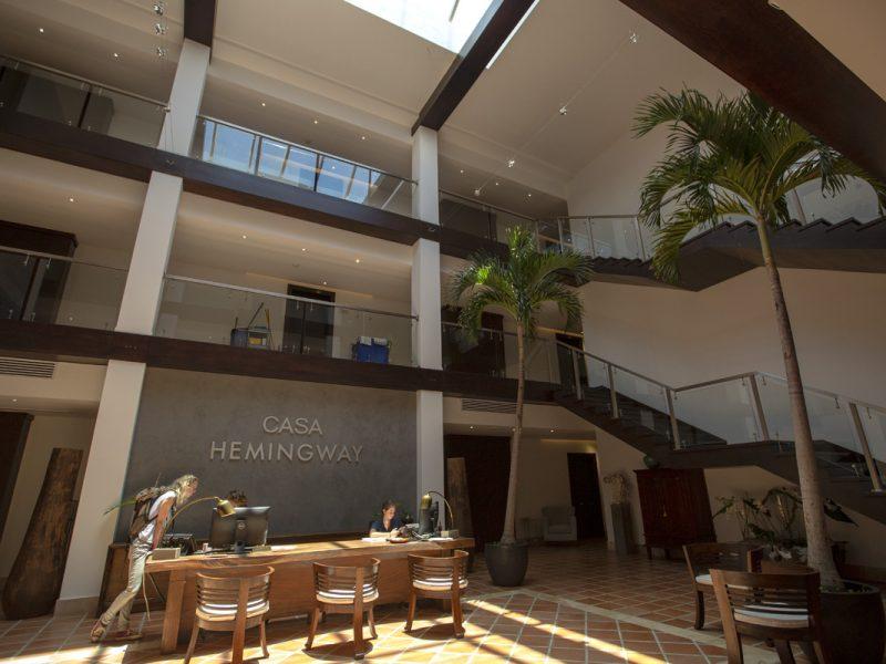 HOTEL BOUTIQUE CASA HEMINGWAY