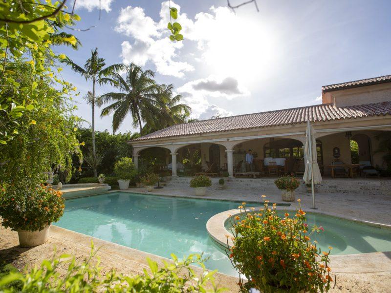 Villa Barranca Este