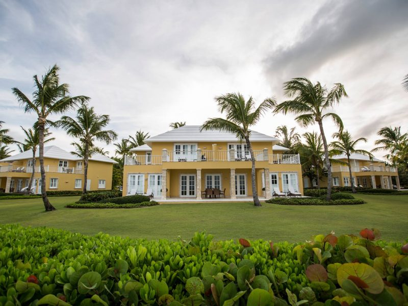 HOTEL TORTUGA BAY