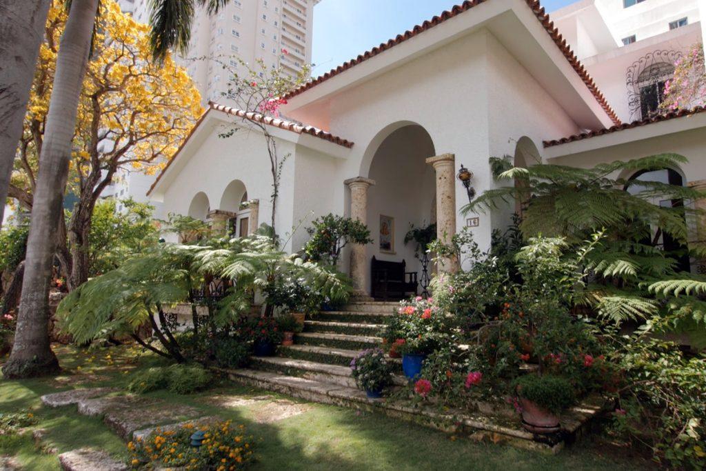 Residencia Los Cacicazgos