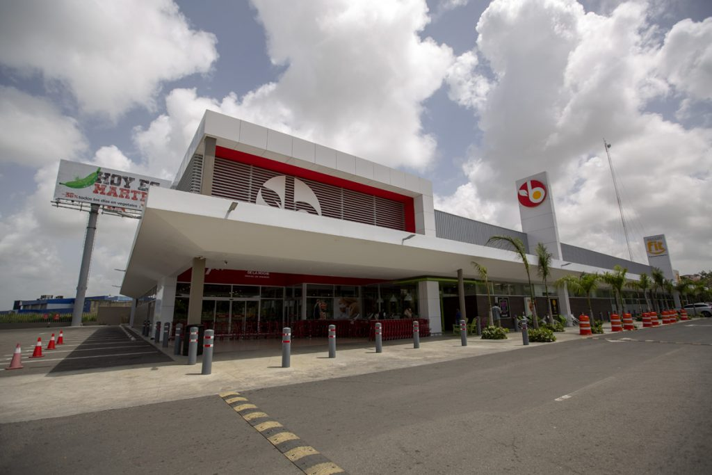 Supermercados Bravo Prolongación 27