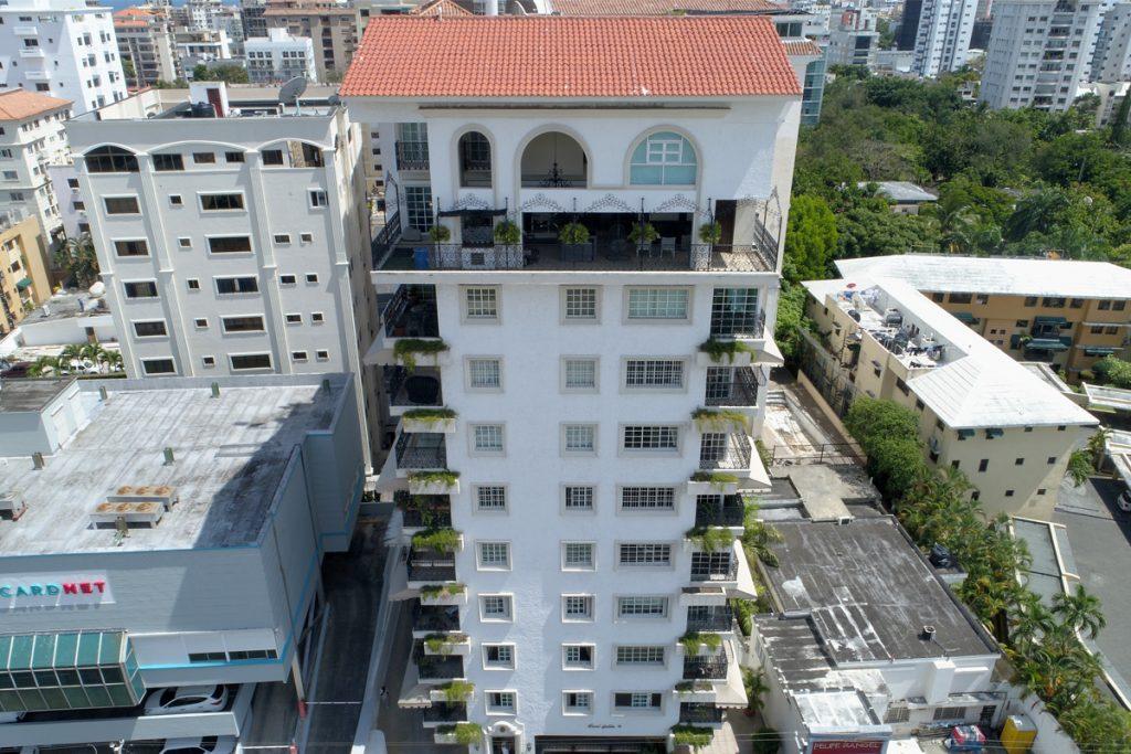 Torre Coral Gables