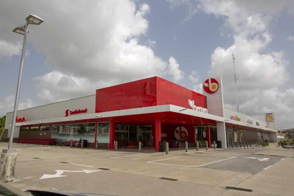 Supermercados República de Colombia