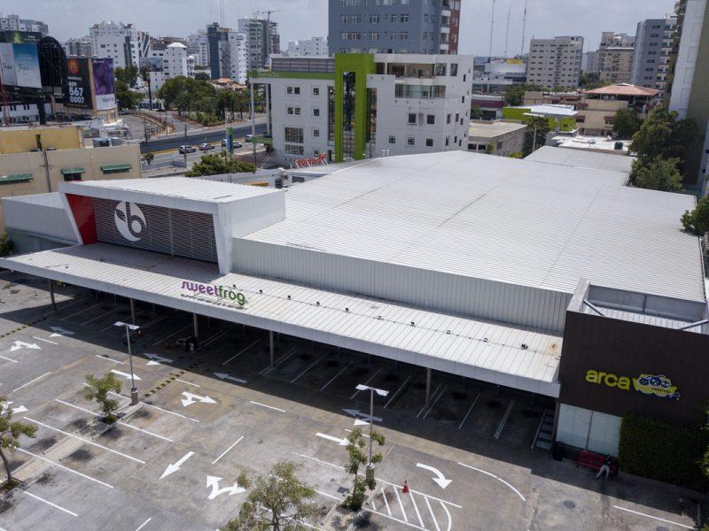 Supermercados Bravo Esperilla