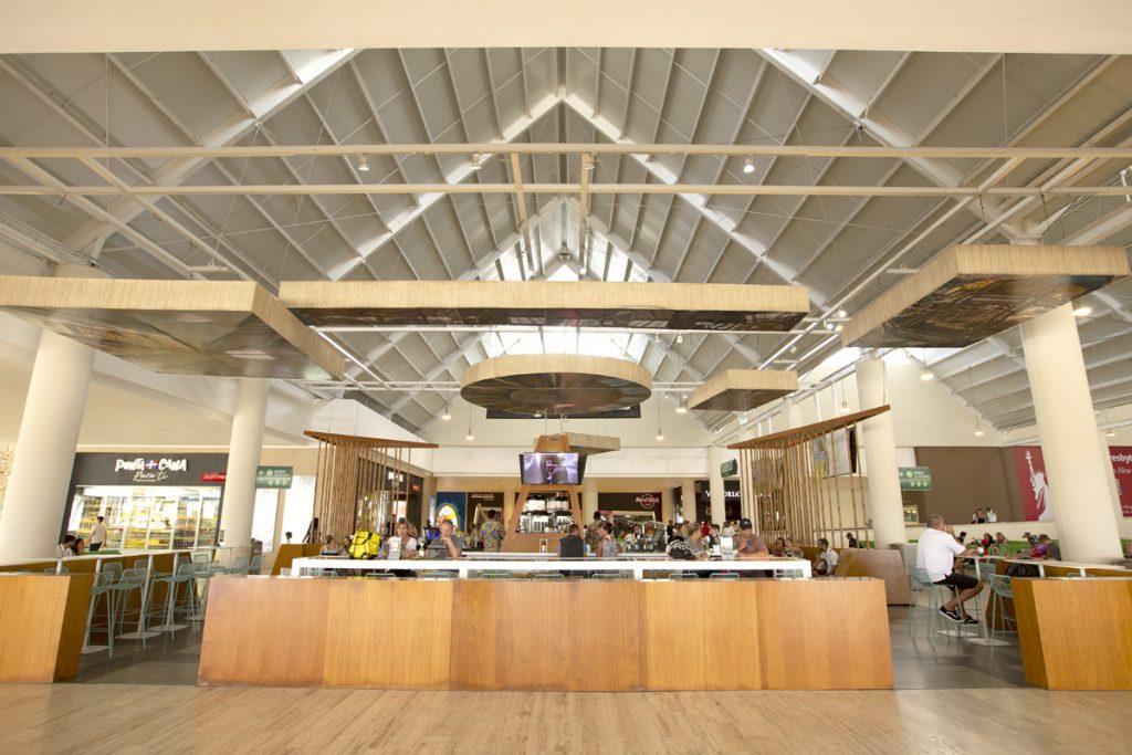 Ampliación y Remodelación Terminal A – Aeropuerto Internacional de Punta Cana